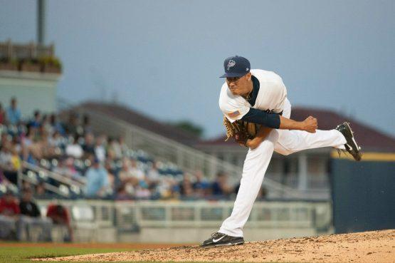 Robert Stephenson returns for his second full season in Pensacola.