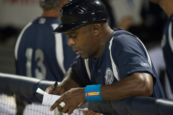 Delino DeShields will manage the Louisville Bats after two seasons in Pensacola.